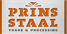 PRINS STAAL LOGO